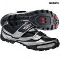 Cyklistické boty Shimano SH-M064G silver/black