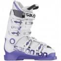 Salomon X Max 110 W white/violet