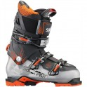 Salomon Quest 90 black/orange