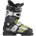 Salomon Focus black/yellow
