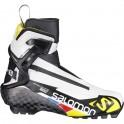 Salomon běžecké boty S-lab Skate UK 9,5 1x použité