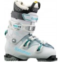 Salomon Quest Access 55 W white/blue