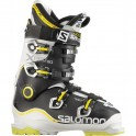 Salomon X Pro 110white/black 2014/2015