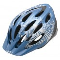Giro Skyla blue/white