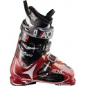 Atomic Libe Fit 130 14/15 transparent red/black