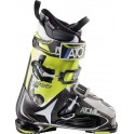 Atomic Live Fit 100 14/15 black/lime