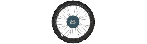 """MTB 26"""", horská kola"""