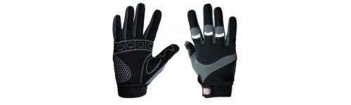 rukavice dlouhé prsty
