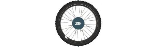 """MTB 29"""" horská kola"""